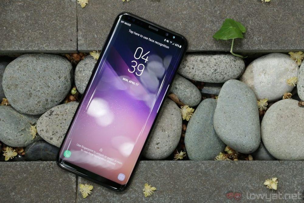 Samsung S8 64GB Plus super novo!