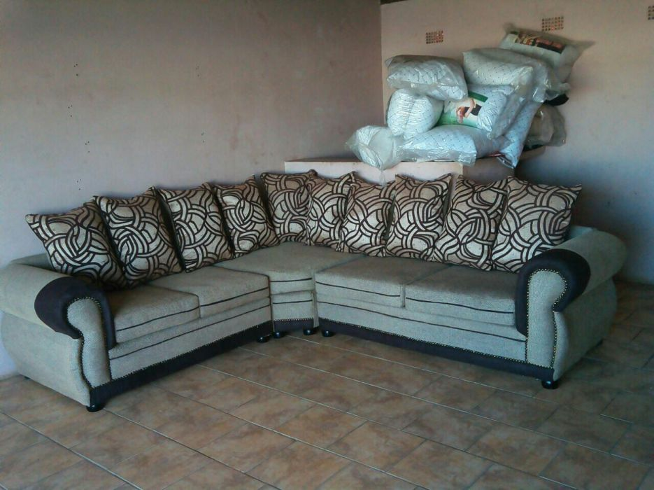 "Sofa de marca Geneva ref:Endro confortavel ""imported"""