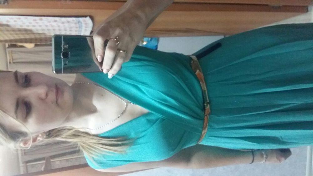 Продам платье или сдам на прокат ( подойдет беременным)