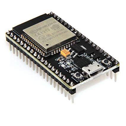Modulo WIFI ESP-32 Arduino