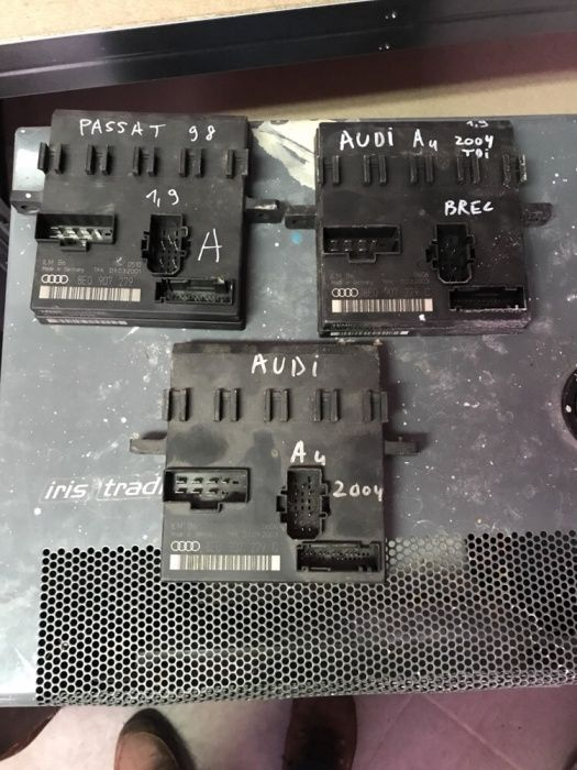 Calculatoare lumini audi a 4 b6 8e0907279c