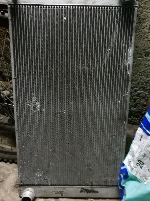 АБС и Радиатор за БМВ Е 60 530Д 235к.с