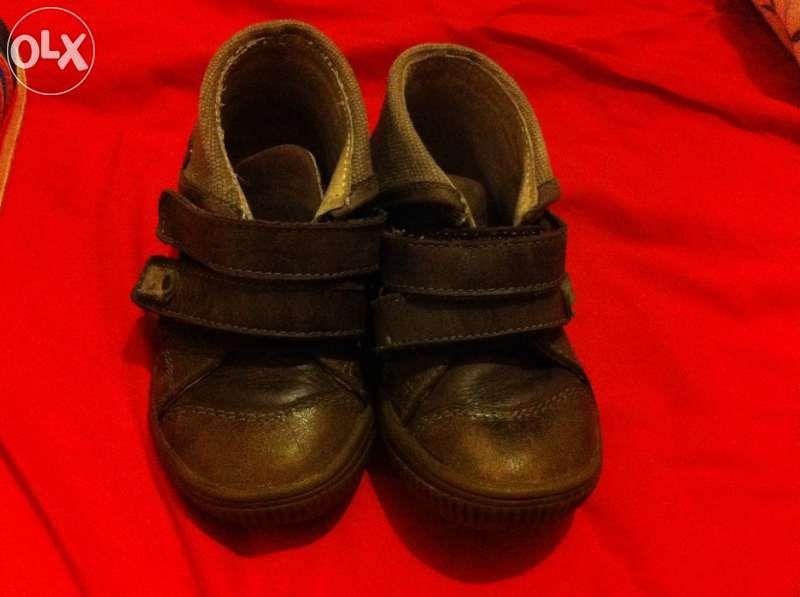 Обувки Колев и Колев