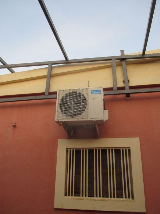 Reparação, Limpeza e Manutenção de Ar-Condicionado