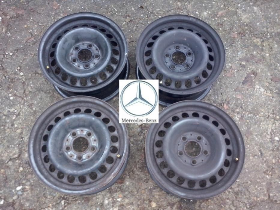 Jante Mercedes-Benz C-Klasse / Sportcoupe R 15''