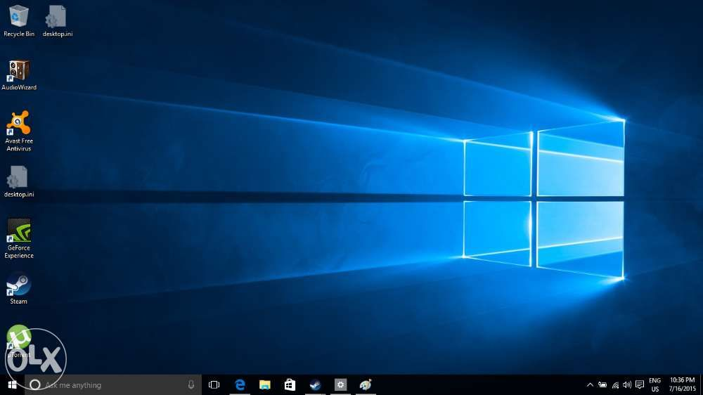 Instalez Windows 10,8,8.1,7,XP,2000,Mac OS X 10.10,Linux +programe