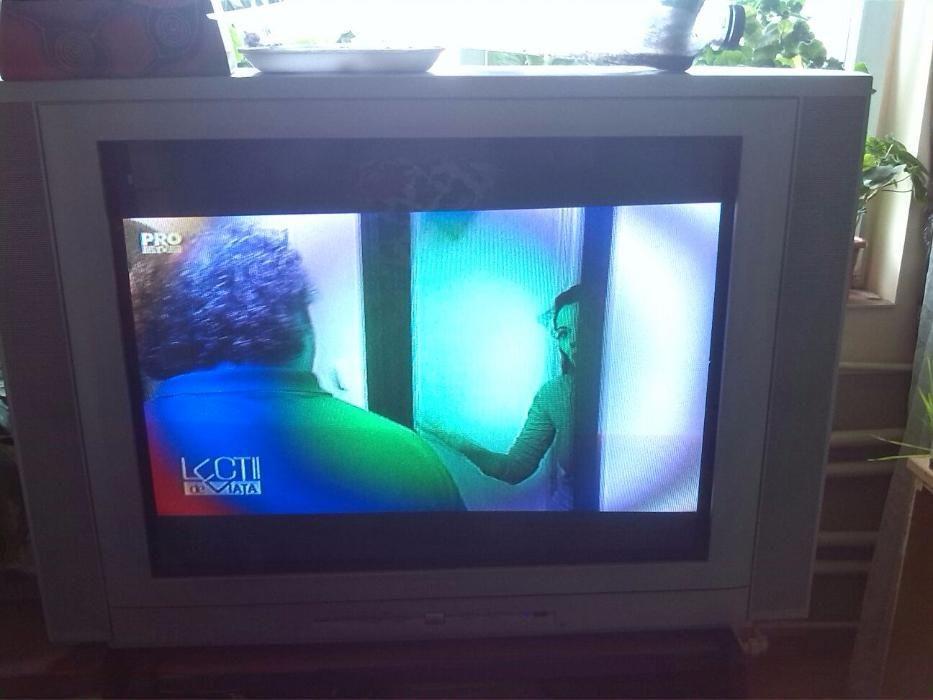 Televizor Arctic MODEL NR 29 FSP defect,pentru piese sau reparat.