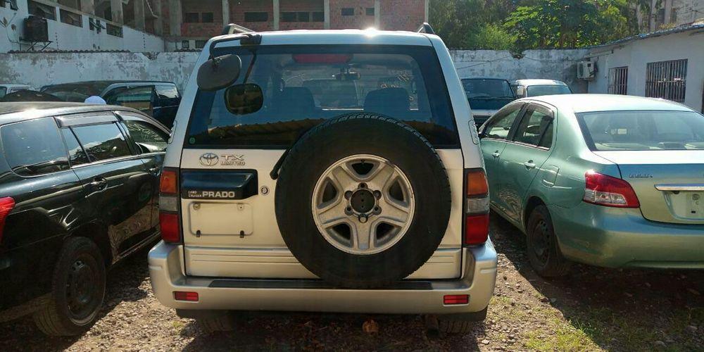 Toyota prado Bairro Central - imagem 3