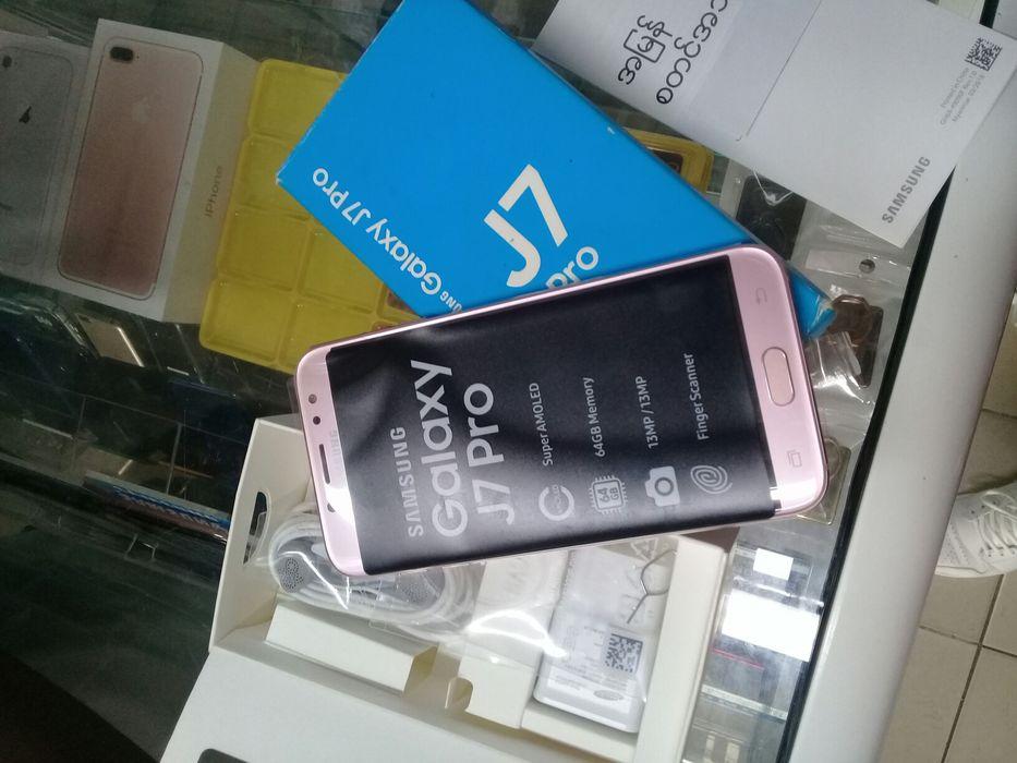 Samsung galaxy J7 Pro 32gb Duos com 1 semana de uso