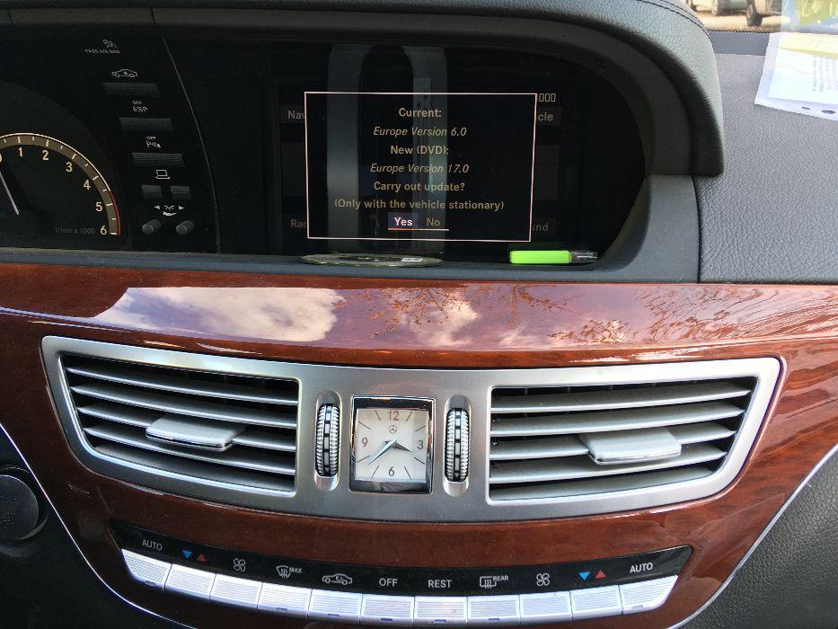 Диск за навигация BMW MERCEDES AUDI 2019 година.бмв мерцедес ауди гр. Стара Загора - image 7