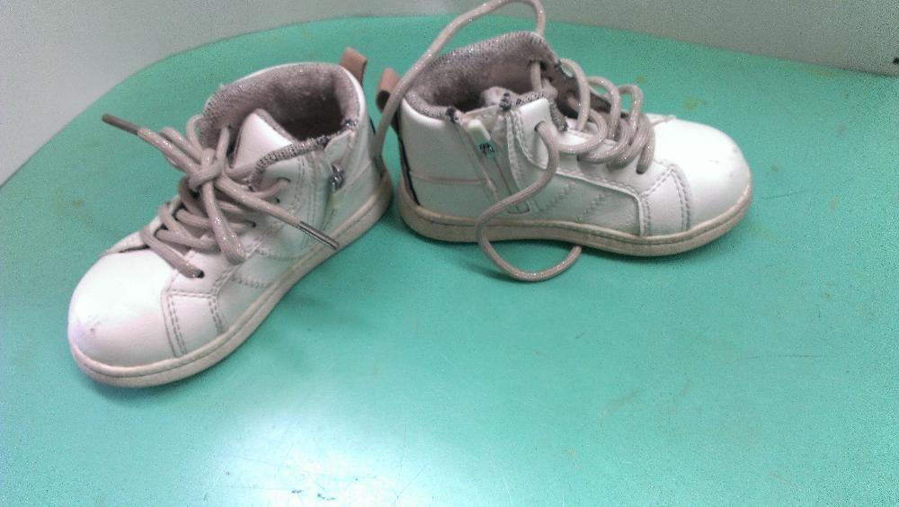 Детски обувки Zara baby №22