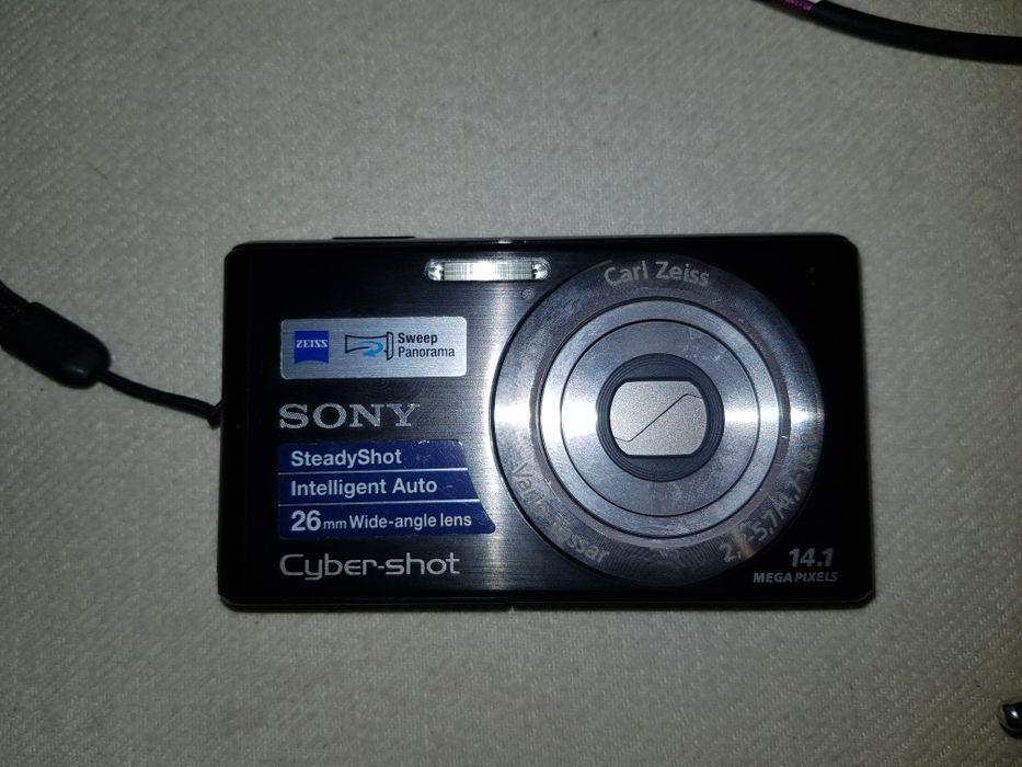 Camera foto sony cyber-shot dsc-w530
