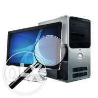 Service IT - Reparatii PC/Laptop/Imprimante