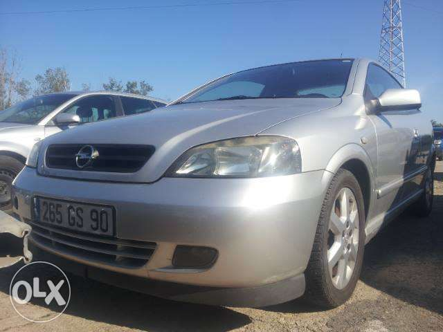 Piese din dezmembrari Opel Astra G BERTONE ( 2.2 i )