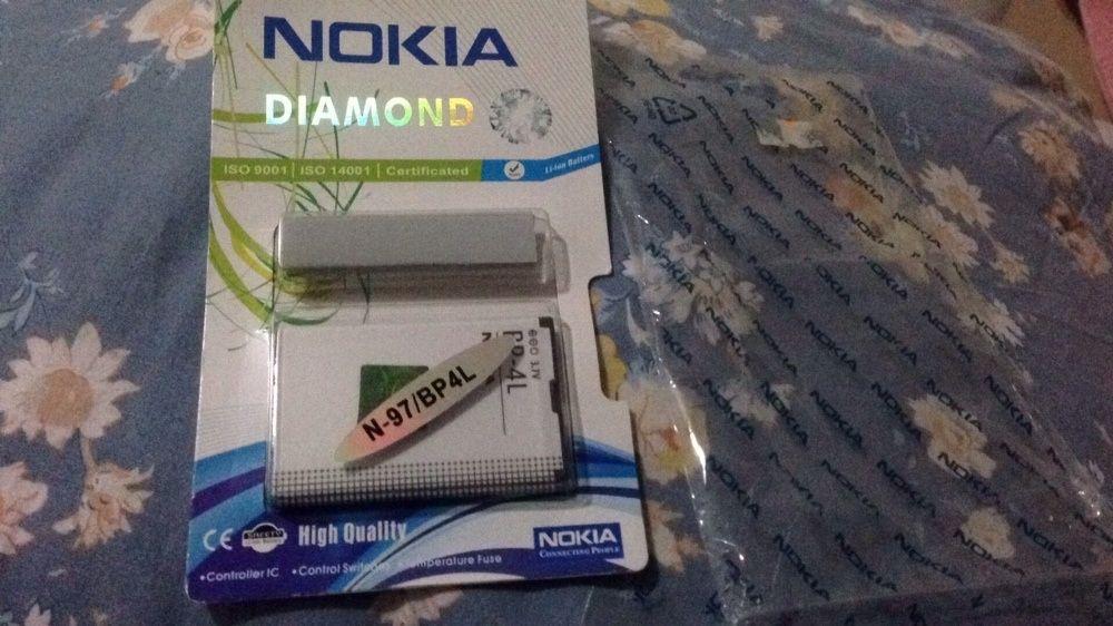 Baterie nokia n97