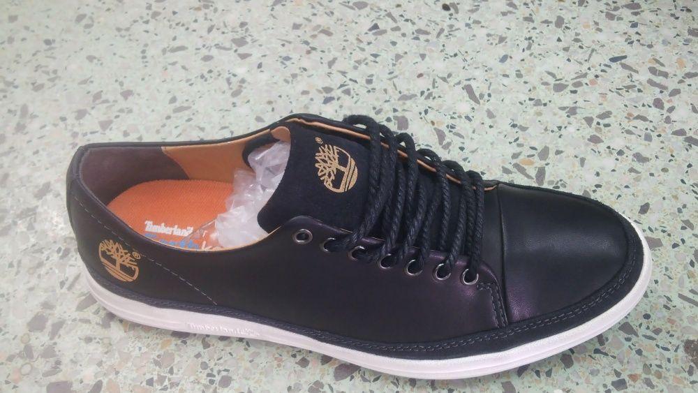 Sapatos Timberland