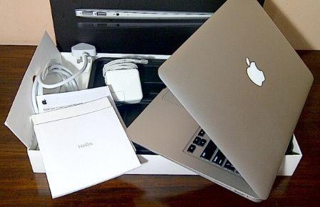 MacBook pro Novo na Caixa a venda