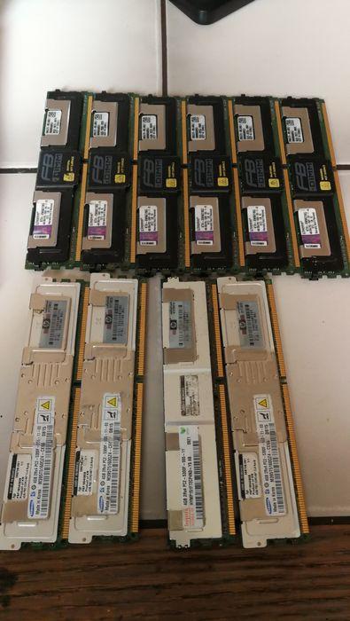 DDR 4gb ram
