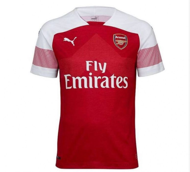Arsenal kit 18/19