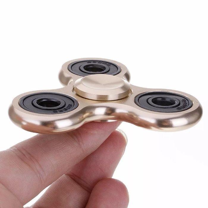 Spinner Alumínio - Rolamento Cerâmica