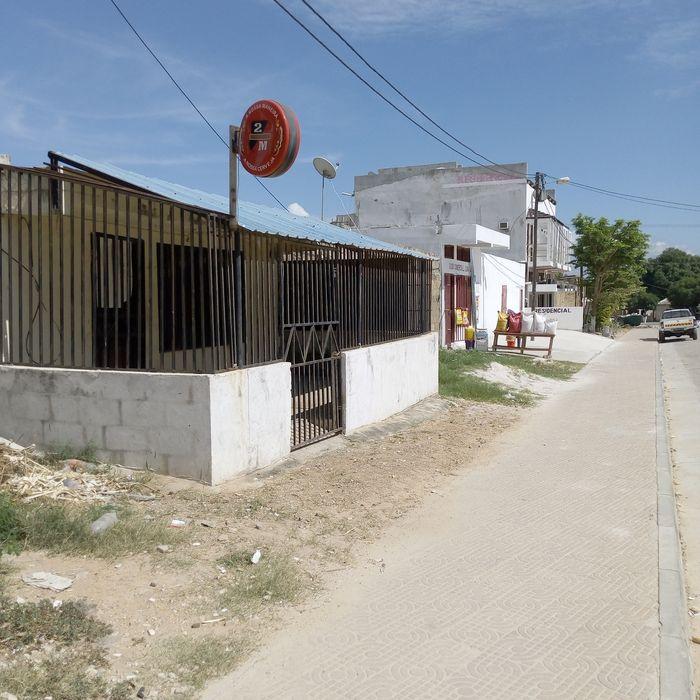 Vende-se Cidade de Nacala - imagem 8