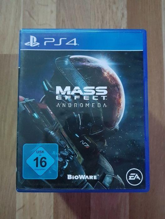 Schimb / Vand Mass Effect Andromeda - Ps4