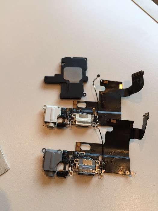 Mufa Incarcare Banda Flex iPhone 6 Difuzor Microfon! Asigur Montaj GSM