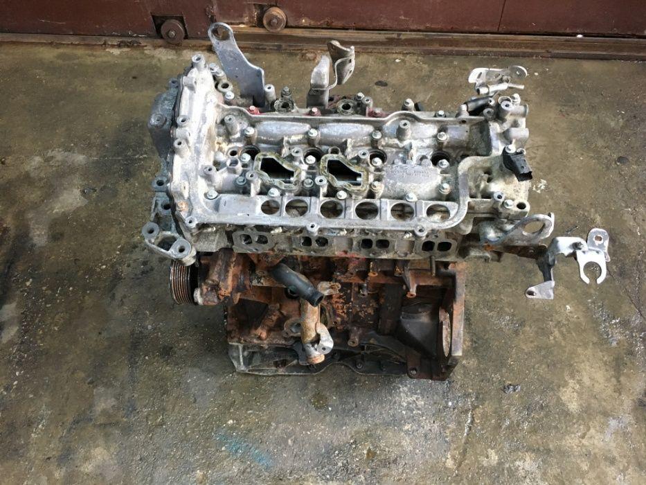 Bloc Motor Renault Trafic 2.0dci 114cp/Opel Vivaro 2.0dci 114cp M9R