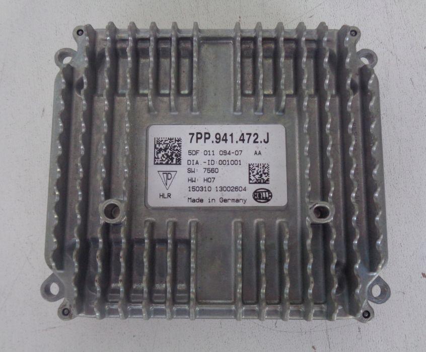 AUDI A6 S6 RS6 4G C7 Full LED Matrix HeadLight module ballast far