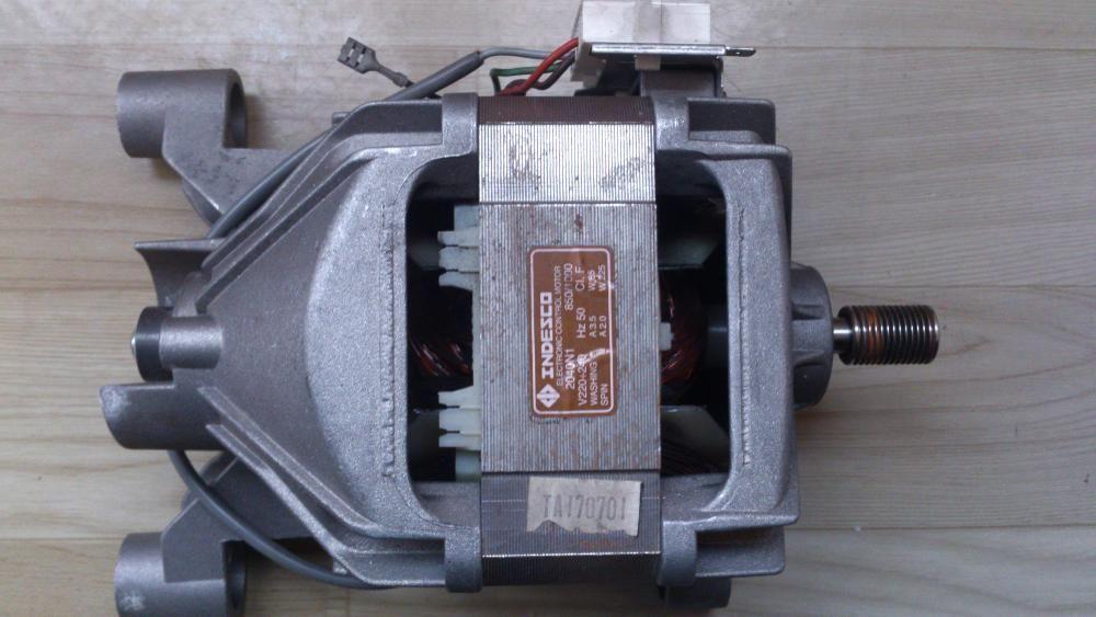 Электродвигатель для стиральной машинки