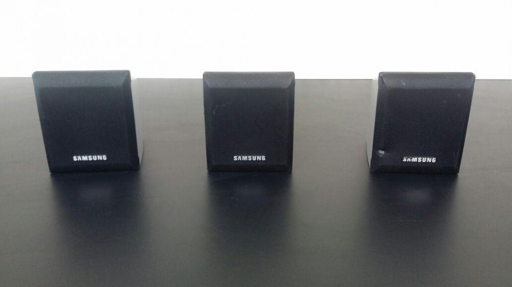 Sateliti - samsung - ps - rp10 - 4 ohm - sistem - audio - 5+1