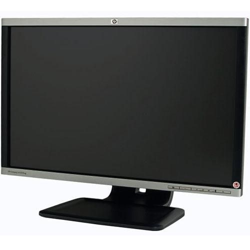 "Monitor 22"" HP LA2205wg, Black&Silver, LCD Wide, Garantie 1 An, Oferta"