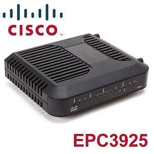 Router wireless Cisco EPC3925