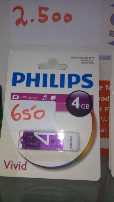Flash 4GB