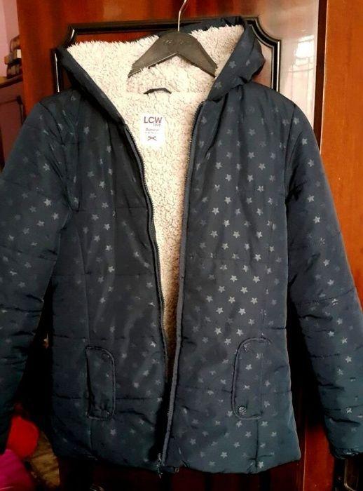 Куртка зимняя для девочки LCWaikiki