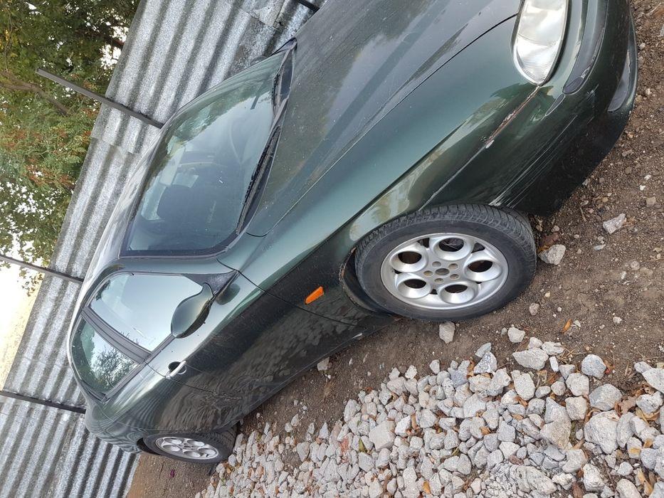 Alfa Romeo 156 2.0 бензин На Части !!!
