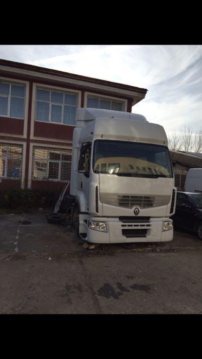 Renault premium - dezmembrari camioane dxi 410 430 440 450 460 500