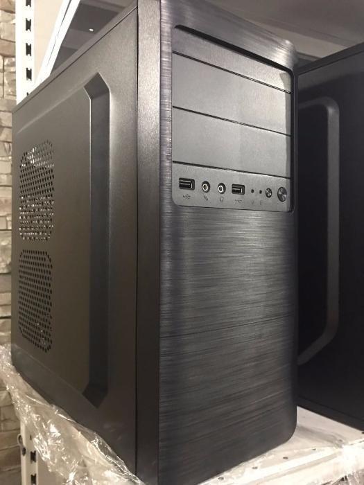 Новый компьютер intel G530 2.4 GHz, 2GB DDR3, 500GB HDD SATA, 450W