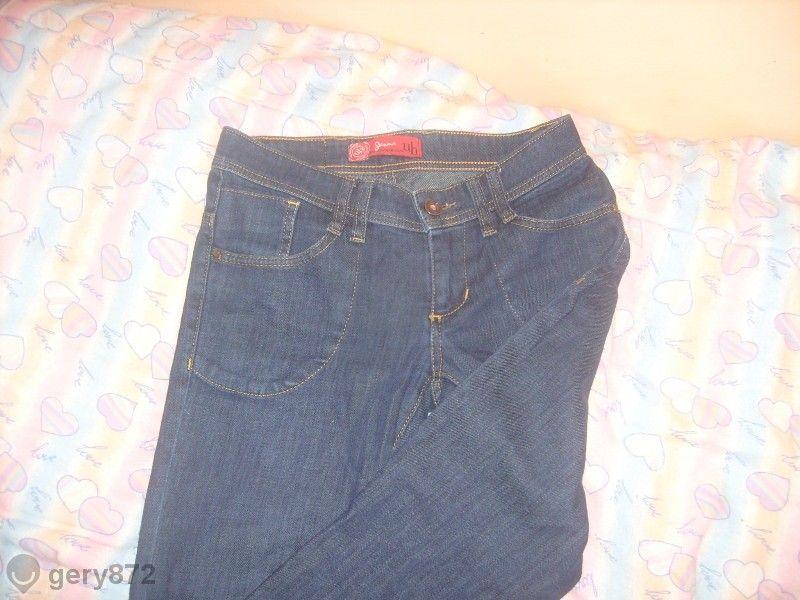 Дънки ub jeans