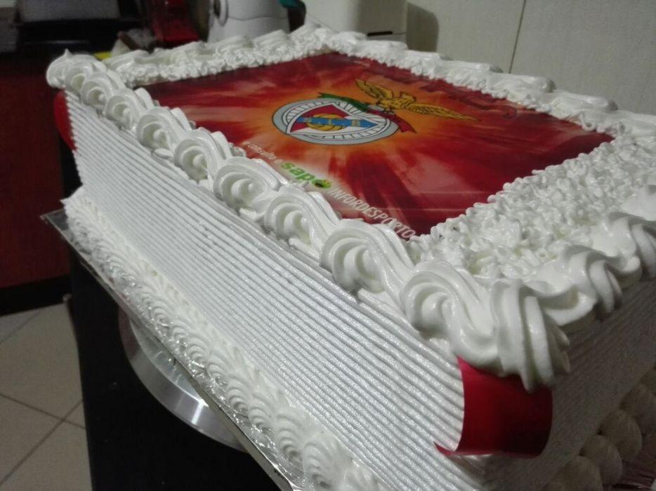 'Bolo gelado de chocolate' Maputo - imagem 2