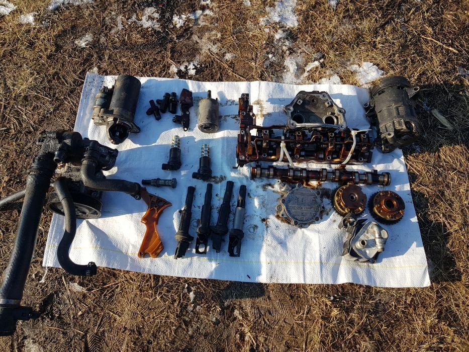 Dezmembrari/dezmembrez motor valvetronic BMW e46 , e83 , e87