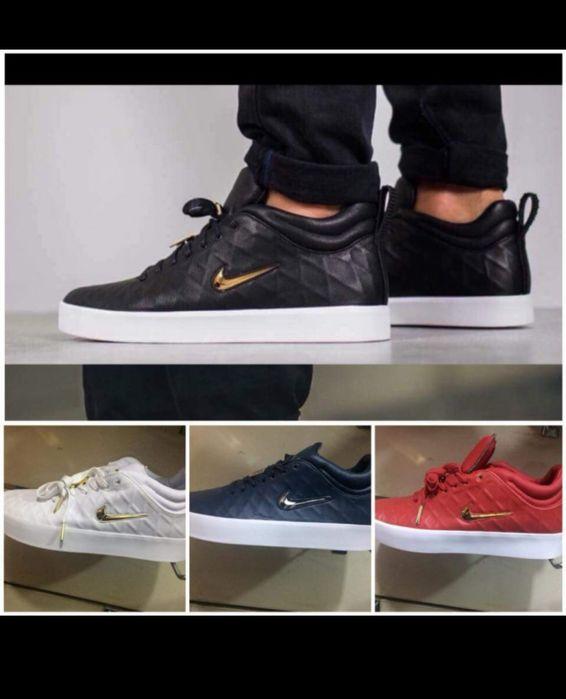 Nike Tiempo Original