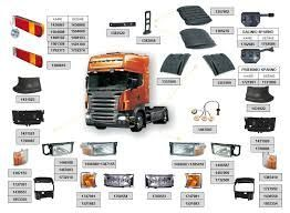 PIESE CAMIOANE scania volvo daf man iveco renault importator direct