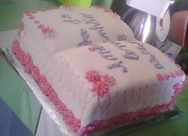 Encomendas de Bolos e Salgados, a 7000 bolo de pasta aproveita !