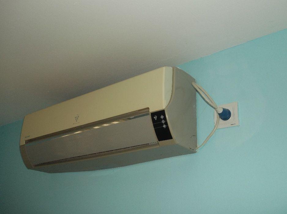 Instalação, desinstalação, manutenção, Limpeza de Ar condicionados