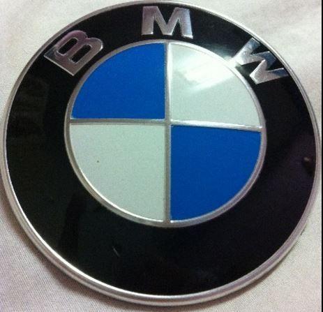 Емблема BMW