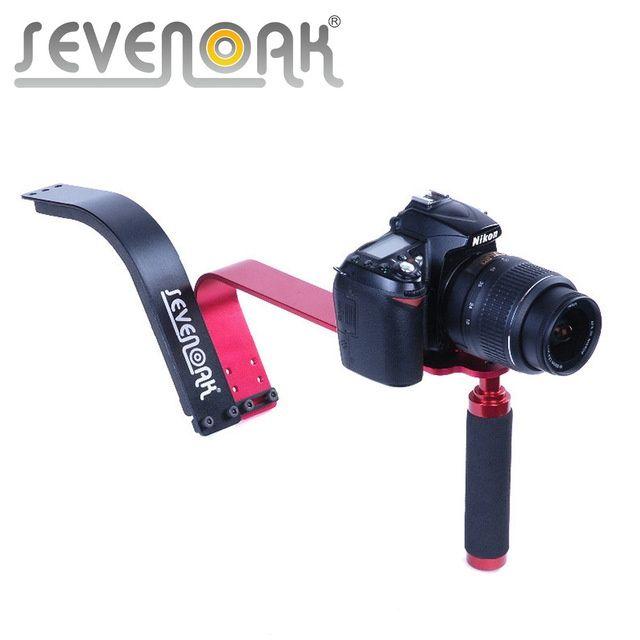 Suport umar DSLR Sevenoak SK-VC01 Mini Shoulder Support Rig for compac