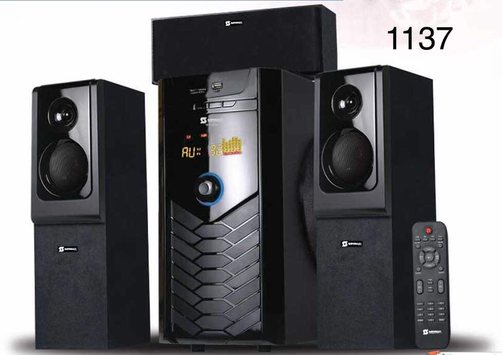 Home theater Sayona 1137 Bluetooth