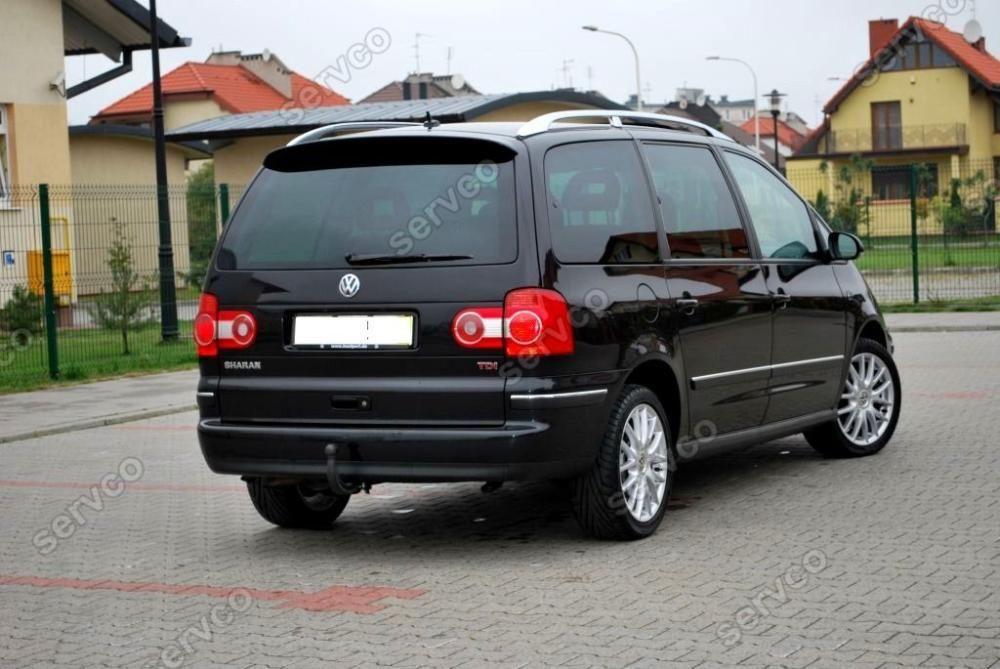 Eleron Volkswagen Vw Sharan 7M Ford Galaxy Seat Alhambra