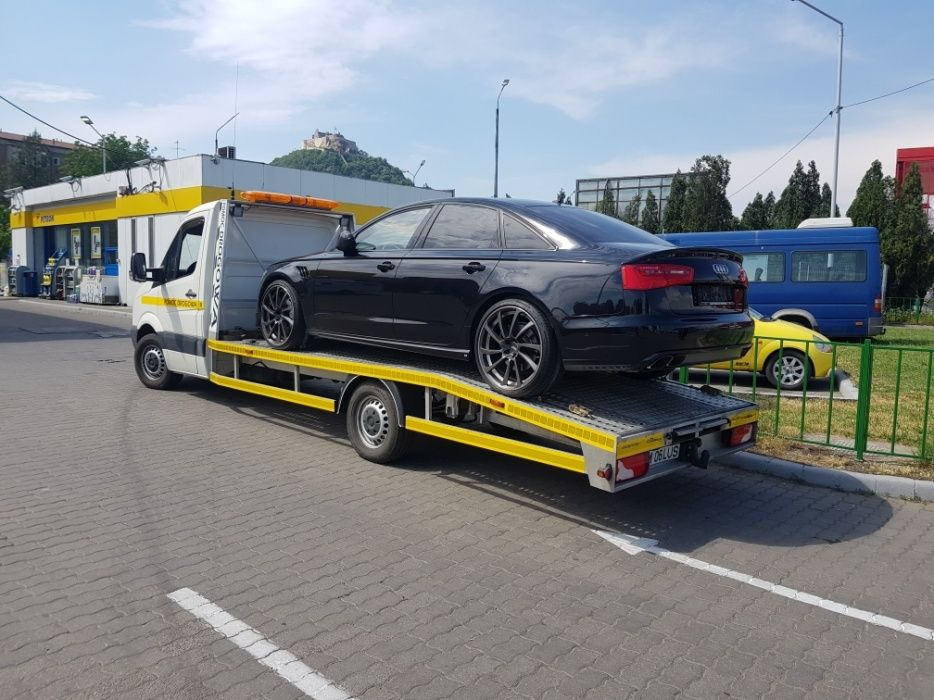 Tractari auto non-stop Timisoara preturi minime Timisoara - imagine 6
